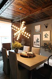 Hgtv Dining Room Adorable IHeart Organizing HGTV 48 Dream Home Tour
