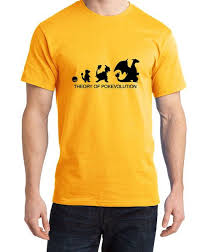 Theory Men S Size Chart This Is An Awesome Pokemon Inspired T Shirt Theory Of