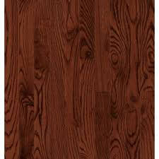 Bruce Hardwood Flooring By Armstrong Manchester Strip: Cherry 3/4