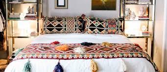 bohemian style bedroom decor. Plain Bohemian And Bohemian Style Bedroom Decor T