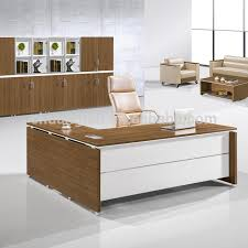 office table models. 2016 Latest Wooden Office Table Models For Simple Design
