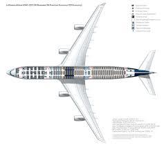 Airbus A340 300 A Long Haul European Lufthansa Magazin