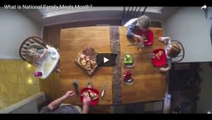 family meals month september is national family meals month nutrisavings