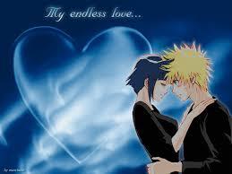Naruto Love Wallpaper