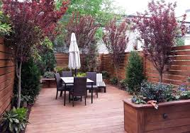 Unique Landscaping Make Your Small Yard Look Bigger Best Pick Reports