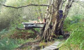 camping in the woods. Brilliant Woods Hereu0027s A Different Way To Take Bath Throughout Camping In The Woods W