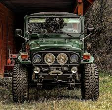 FJ40 Land Cruiser... The Coolest Car of All Time! | jeep ...
