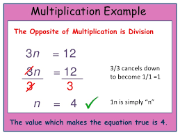 one step equations multiplication and division worksheet answers worksheets for all and share worksheets free on bonlacfoods com