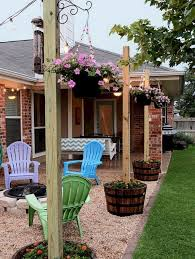 budget patios ideas budget