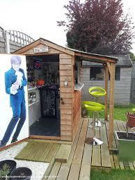 100 diy backyard outdoor bar ideas to