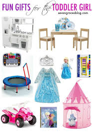 Christmas Gift Ideas for the Little Girl | Girl gifts, Imagination ...