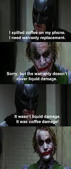 Image - 173030] | Dark Knight 4 Pane | Know Your Meme via Relatably.com