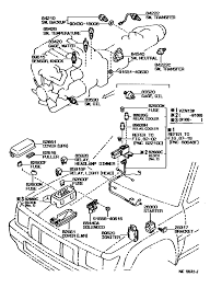 3vze engine coolant diagram wiring wiring diagrams instructions rh ww35 freeautoresponder co 1991 toyota 4runner coolant