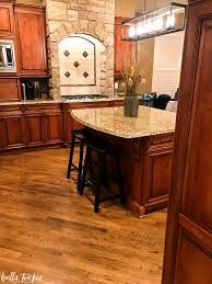 how to work with your existing granite