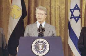 The ghosts of Jimmy Carter - The Boston ...