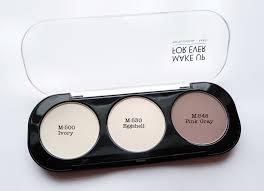 makeup forever highlight contour kits mugeek vidalondon my