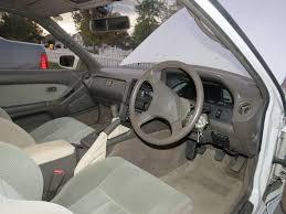 Car Picker - toyota Soarer interior images