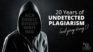 essay academic ghostwriting years of undetected plagiarism and academic ghostwriting years of undetected plagiarism and academic ghostwriting 20 years of undetected plagiarism and going