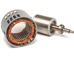 motor parts stator rotor motor