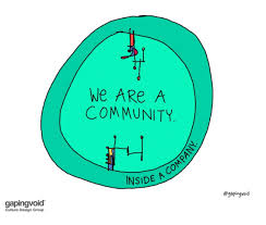 Gapingvoid Culture Design Group