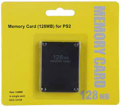 Buy Playstation 2 PS2 Memory Card 128MB Online in Vietnam. B01L1P49OA