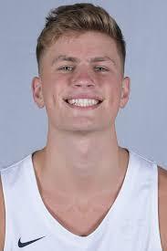 Shane Hunter - Men's Basketball - Nova Southeastern University Athletics