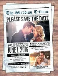 Newspaper Engagement Announcement Templates Newspaper Wedding Announcement Template 50th Anniversary Sample