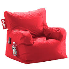 Big Joe Bean Bag Chair, Multiple Colors - 33\