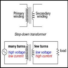 step down transformers are used for voltage reduction wiring up a doorbell transformer at Wiring Up A Transformer