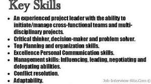 Job Skills To Put On A Resume Employability Skills