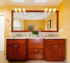 Decorating Bathroom Mirrors Long Horizontal Handle Frameless Portrait Bathroom Mirrors Lowes