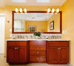 Long Horizontal Handle Frameless Portrait Bathroom Mirrors Lowes ...