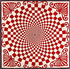Native American Star Quilts History Traditional Native American ... & ... Traditional American Quilt Patterns Traditional American Quilt Patterns  Infinite Variety Three Centuries Of Red And White ... Adamdwight.com