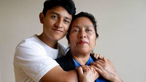 Editorial: Forcing Salvadorans to return home after 20 years in ...