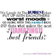 Me Nicole Ami on Pinterest | Best Friends, Best Friend Quotes and ...