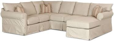 sectional covers. klaussner jenny slip cover sectional sofa with right chaise - ahfa dealer locator covers s