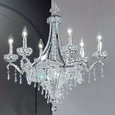 where to chandeliers beautiful 47 best wrought iron crystal chandeliers images on for
