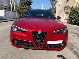 Alfa Romeo Stelvio Fog Lights Share Pictures Of Your Alfa Romeo Stelvio Alfa Romeo