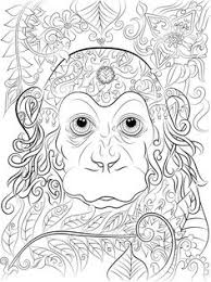 Small Picture 40 colouring pages Digital download 1 PDF Print Color Adult