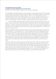 Poetry Analysis Essay Templates At Allbusinesstemplates Com