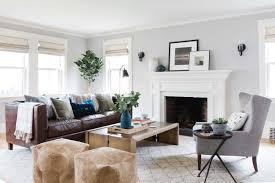 Modern living room Wood Copycatchic Room Redo Boho Modern Living Room Copycatchic