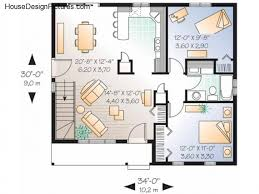 Ideal House Layout ideal layout for small spaces house - housedesignpictures