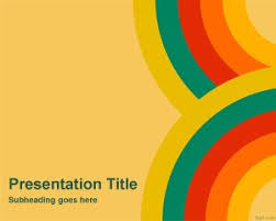 Powerpoint Wallpapers Color Wallpaper Powerpoint Template