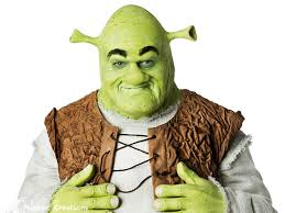 shrek the al