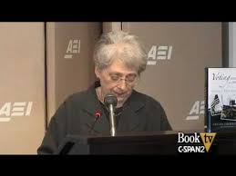 """Book TV: Abigail Thernstrom, """"Voting Rights -- And Wrongs"""" - YouTube"""