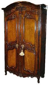 english antique armoire antique. 1506 Armoire, French Circa: 1730. H: 101\ English Antique Armoire
