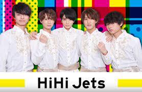 Hihi jets オリ 曲