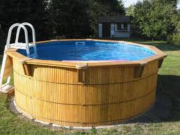 above ground swimming pool ideas. Above Ground Swimming Pools Ideas Outdoor Decoration Latest Good Pool