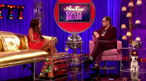 Alan Carr chats about his private life in new comedy show ...