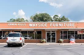Erwin Hills Wayside Furniture